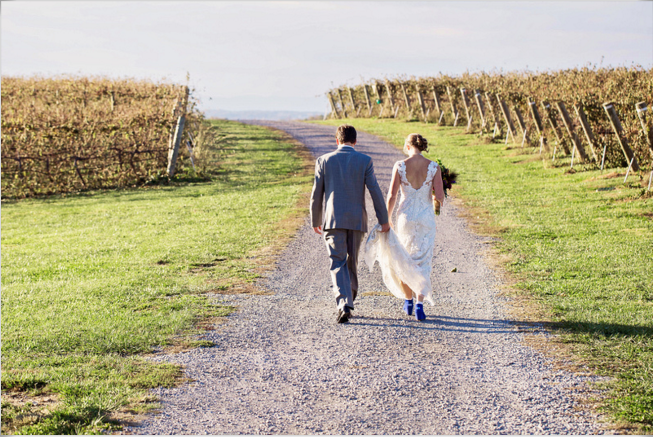 Weddings, Outdoor, Vineyard